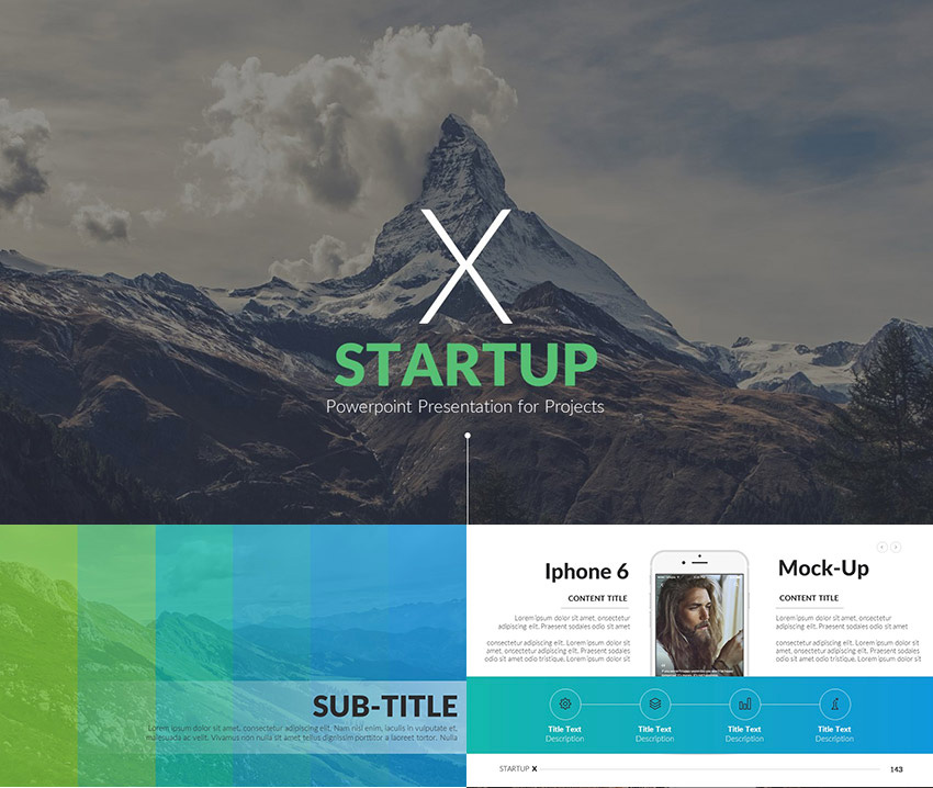 20 best pitch deck presentation templates templatesvip