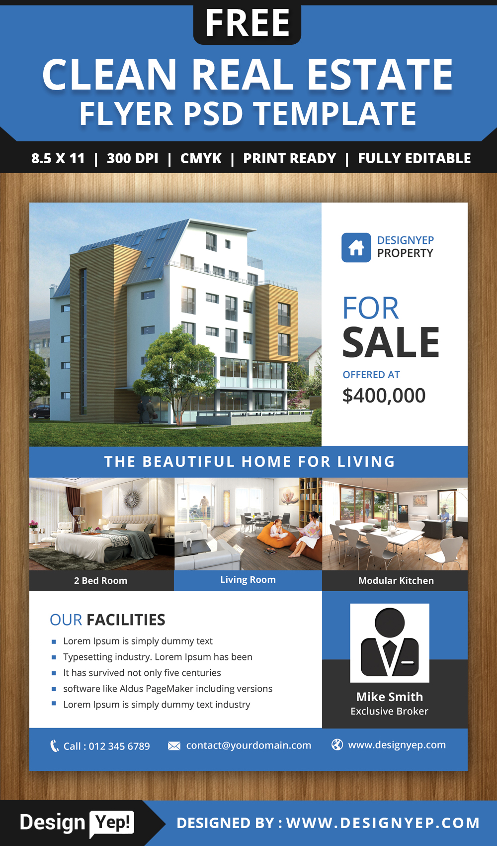 for rent by owner templates templates vip real estate flyer template for photoshop